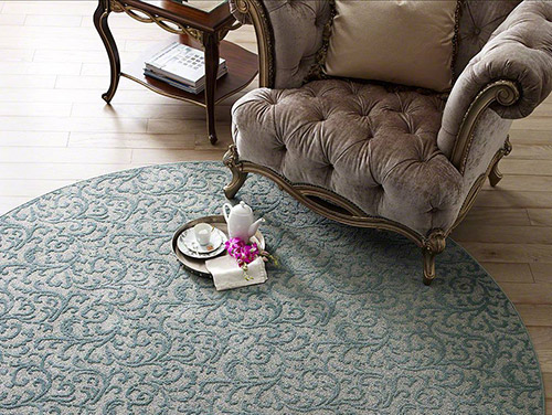 Explore Beautiful, Customized Rugs from Shaw